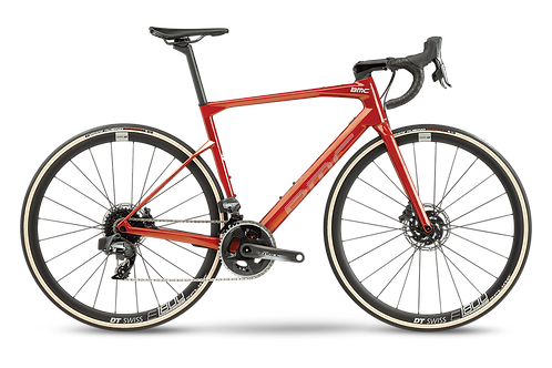 Vélo route BMC ROADMACHINE ONE 2021