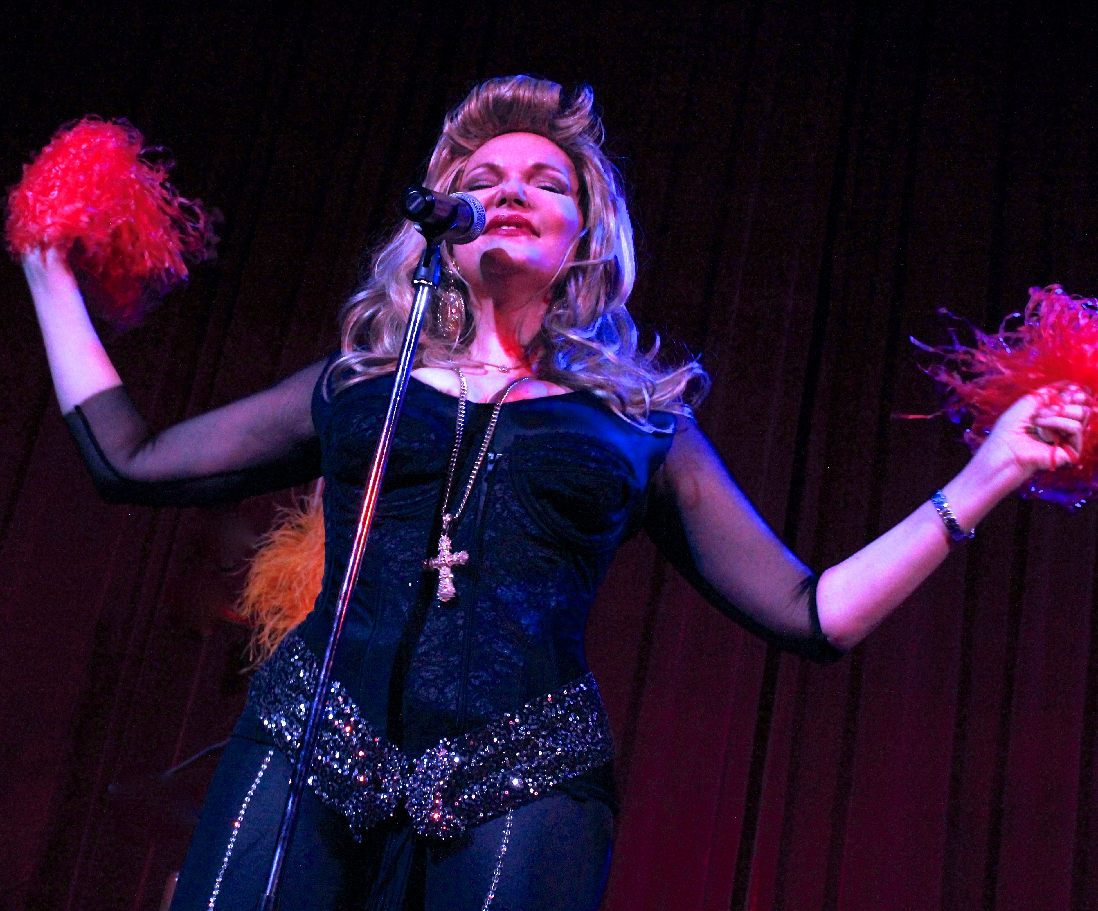 Madonna_PVredroom
