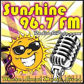 Sunshine 96.7.JPG