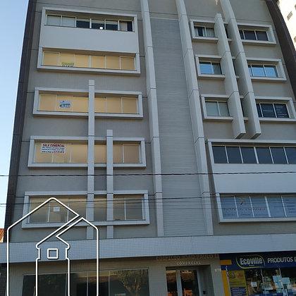 SALA COMERCIAL - Edifício João Paulo II