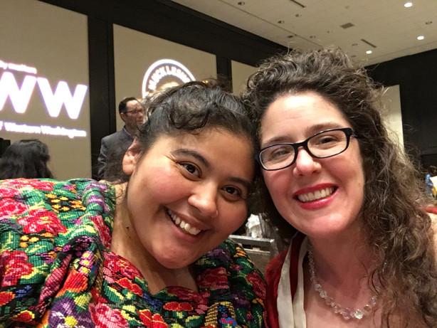 Onion and Lorna 2018 API Chaya Gala
