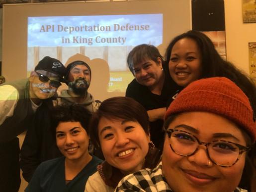 API Deportation Workshop