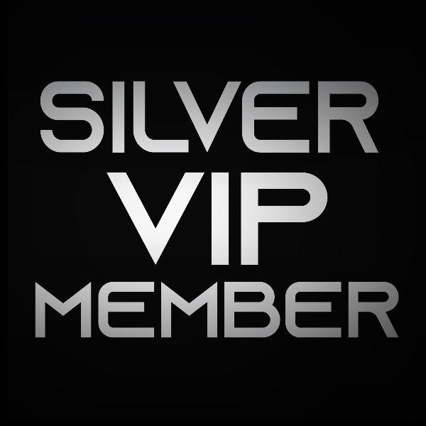 SILVER VIP MEMBER