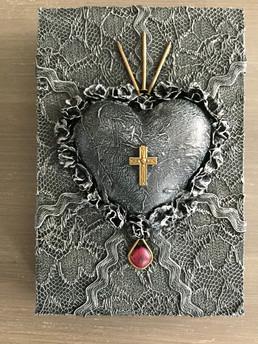 """""""Cross My Heart"""""""