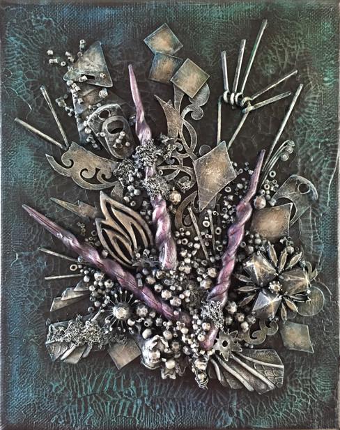 """""""Cactus Flower"""""""