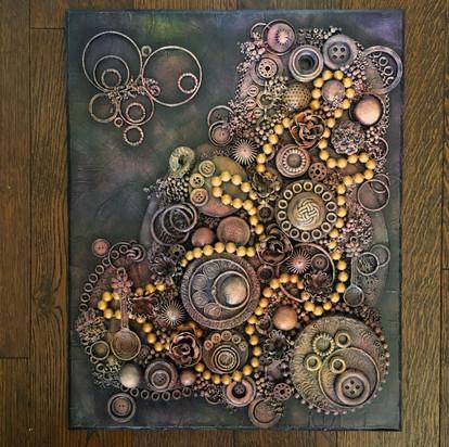 """The Circles of Life"""