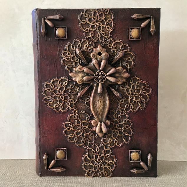Book Box #1