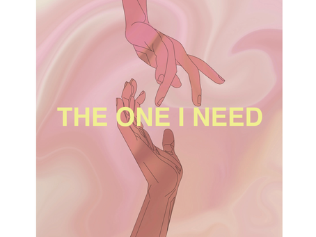 Phoenix Manson x Martiln - The One I Need (feat. Loosie Grind)