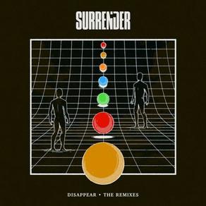 Surrender - Disappear (Martiln Remix)