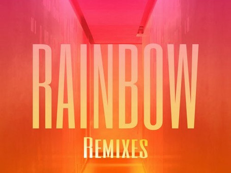 Aleya Mae - Rainbow (Martiln Remix)