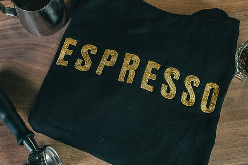 Espresso Hoodie