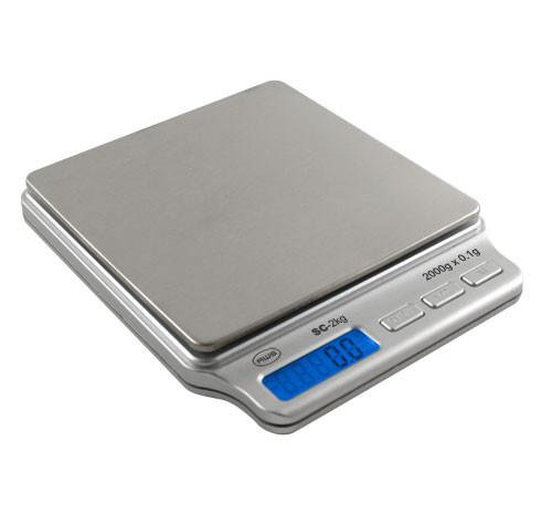 American Weight Scale