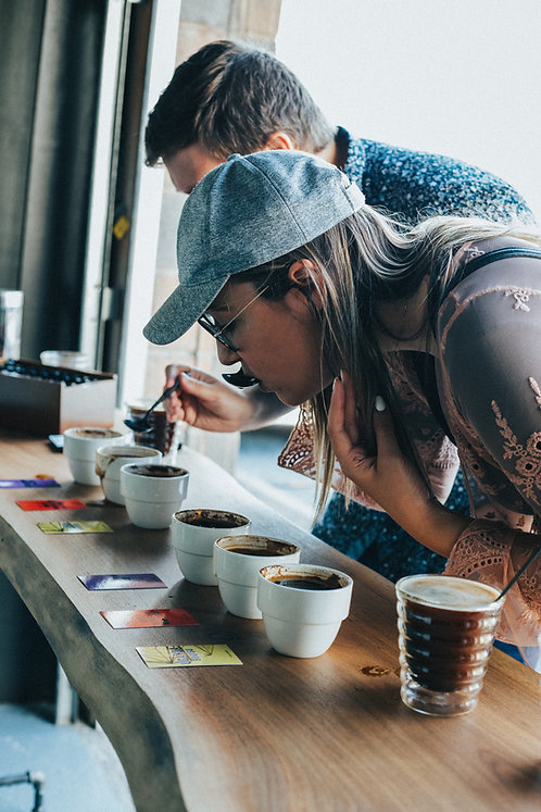 Cupping Classes