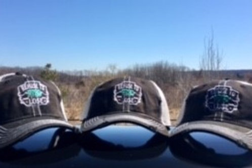 Trucker Style Hats