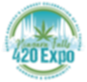 Niagara Falls 420 logo.png