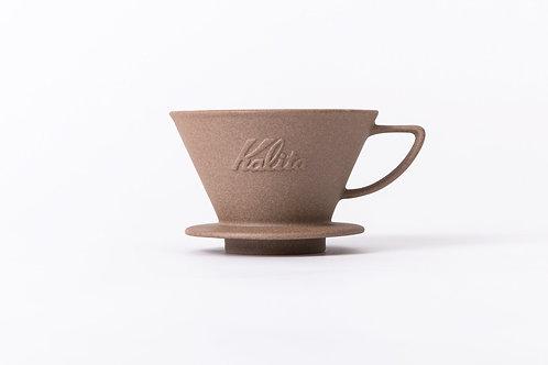 Kalita Wave Sagan (Sandstone) Ceramic Dripper