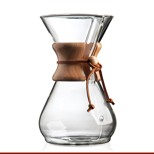 CHEMEX 6 Cup (Classic)