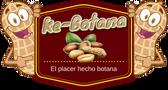 KE-BOTANA EL PLACER HECHO BOTANA - NEGRO