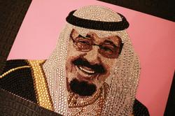 King Abdullah Natalie Daghestani3