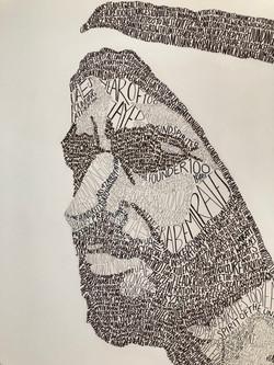 Story Of A Leader Natalie Daghestani Art Dubai Artist BSAB 7