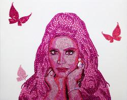 Lojain Omran Natalie Daghestani