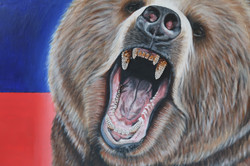 world cup artwork russia bear natalie da