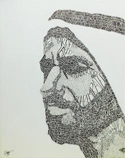 Story Of A Leader Natalie Daghestani Art Dubai Artist BSAB
