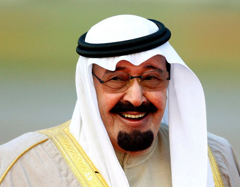 King Abdullah Natalie Daghestani1