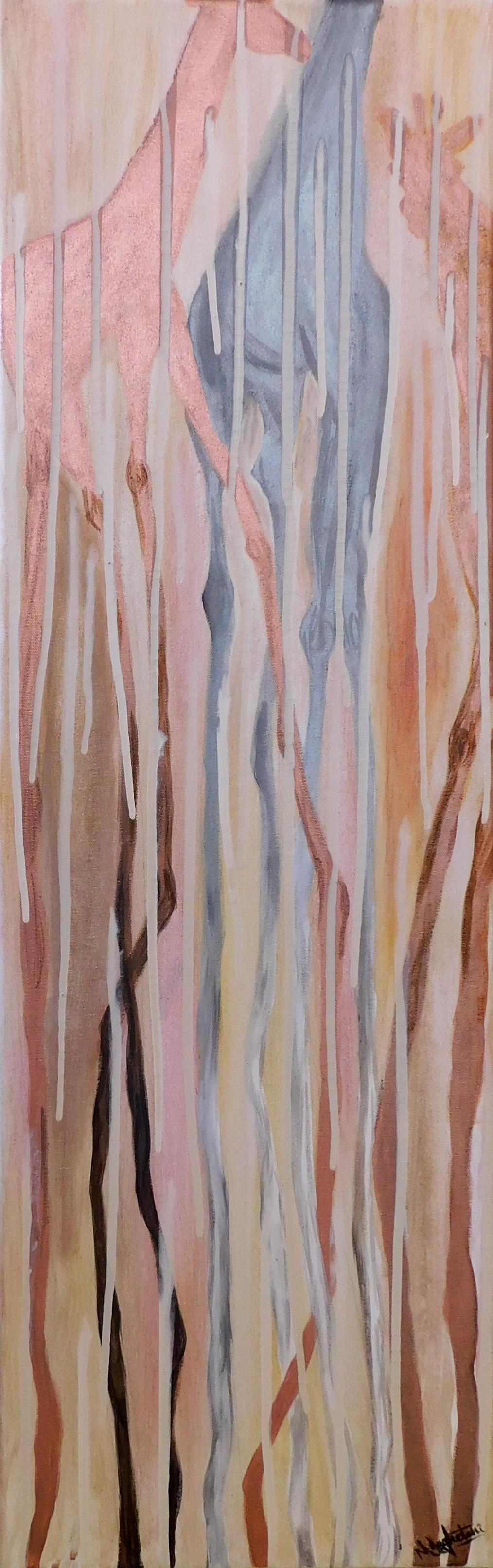 Roaming Ruminants Natalie Daghestani Art Dubai Artist BSAB
