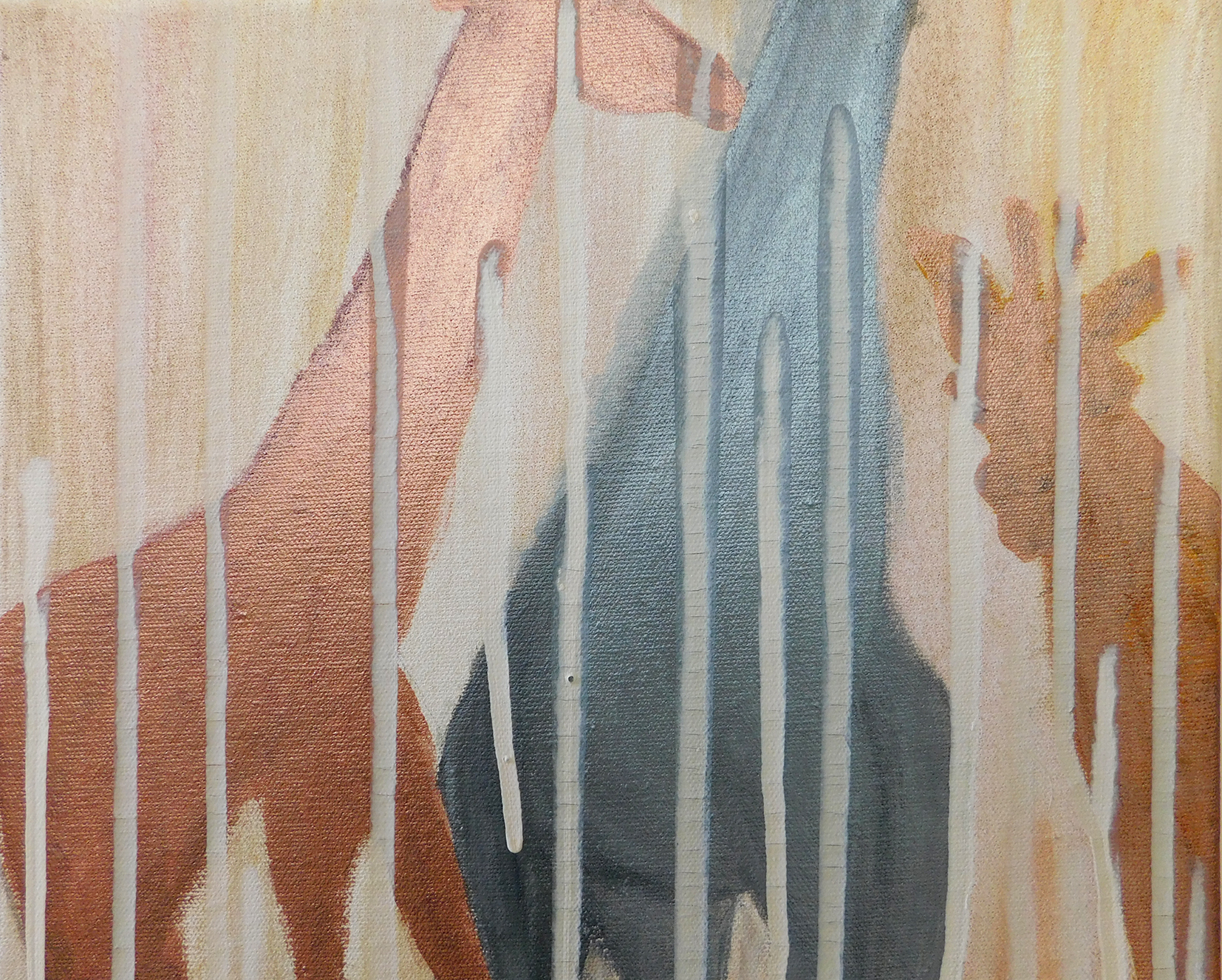 Roaming Ruminants Natalie Daghestani Art Dubai Artist BSAB1