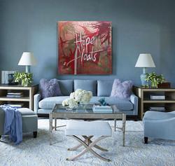 Hope Floats Natalie Daghestani Art Dubai11