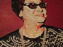 Umm Kulthum Art Natalie Daghestani7