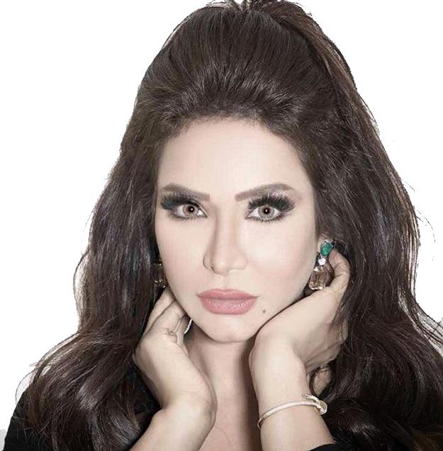 Lojain Omran Natalie Daghestani1