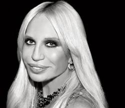Donatella.7 Natalie Daghestani Swarovski Portraits