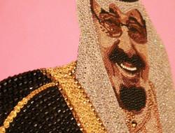 King Abdullah Natalie Daghestani4