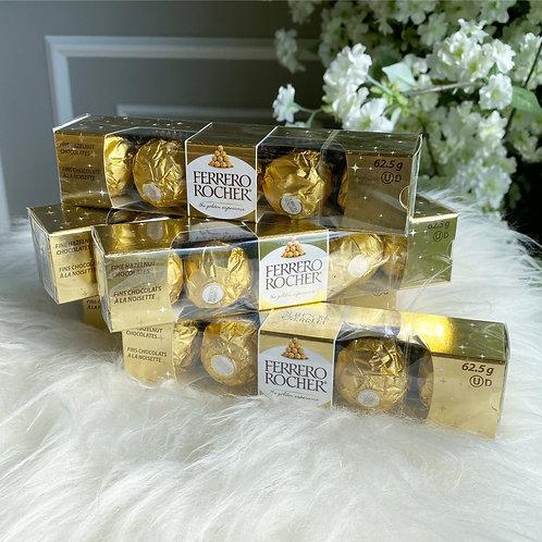 Ferrero Rocher (5 Chocolates in box)