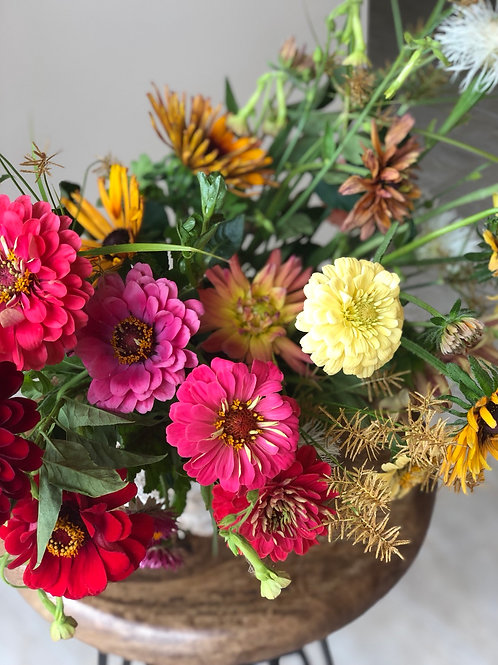 Deal of the day (Hand tied Bouquet)