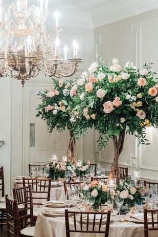 Cherryn lodge Wedding