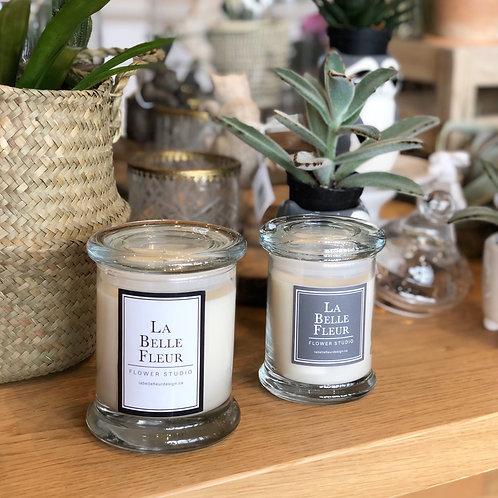La Belle Fleur Soy Candles ✨ (New Scent Added)