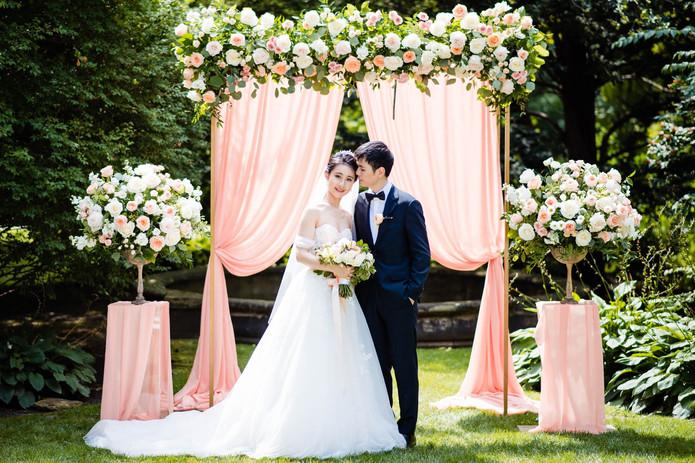 Will &  Effy Wedding