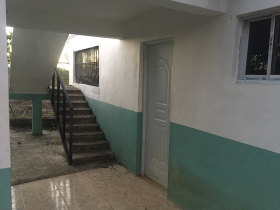 SHARE ACCOMMODATION PROJECT