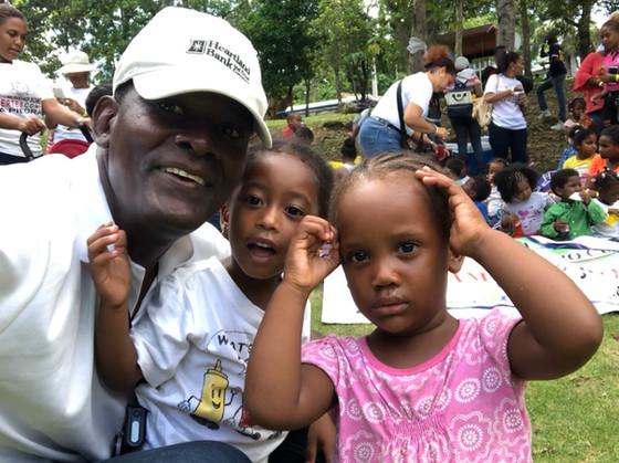 Summer Community Leadership, 2021, Dominican Republic