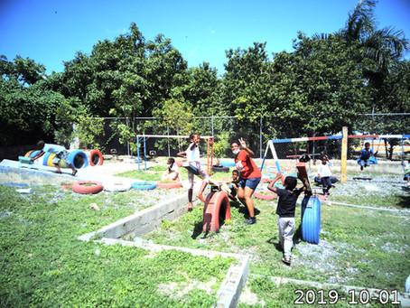 Summer Camp Activity, 2021