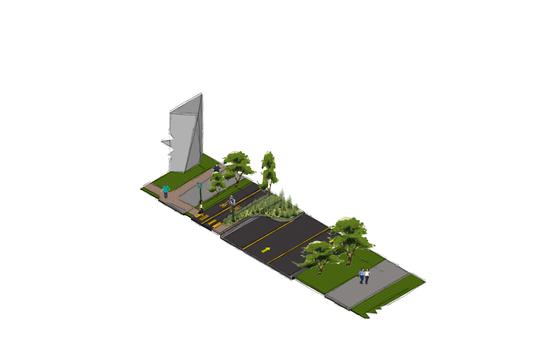 Urban Community Development Project