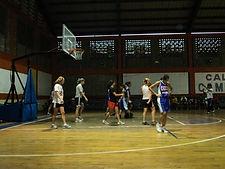 Sport Internship SAS