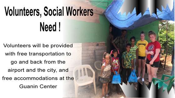 Guanin Community Youth Center Program