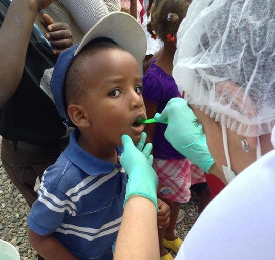 Dental clínic mission