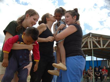 Community Leadership, Summer 2021, Dominican Republic.