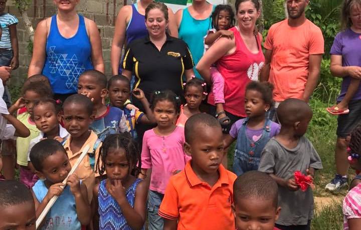 Kids Summer Group