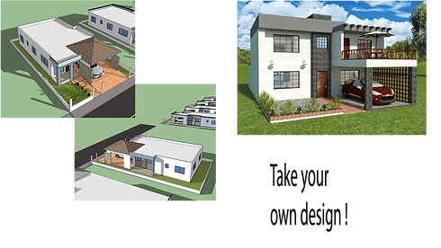 Share-Accommodation-Project,-Dominican-R